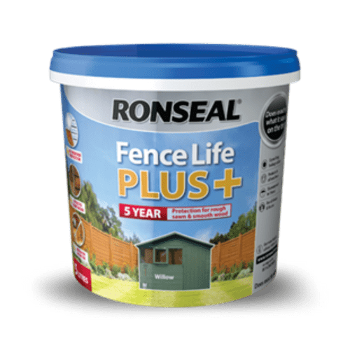Ronseal Fencelife +